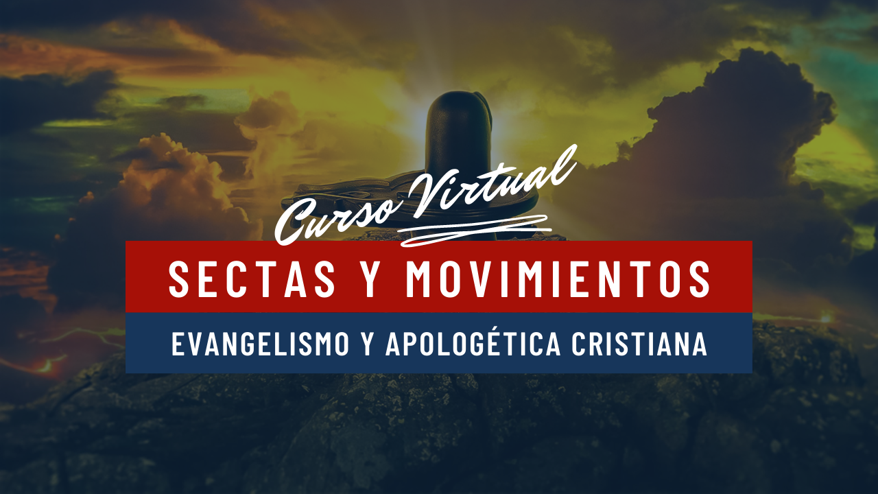 Sectas & Movimientos Religiosos